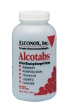Alcotabs - Critical Cleaning Detergent Tablets