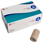 Sensi-Wrap Self Adherent Rolls 4