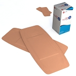 Sterile Fabric Bandages 2