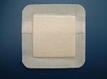 6x6 Island Dressing - Sterile . Single Use -  Box of 25