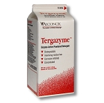 Tergazyme - Enzyme Active Powered Detergent: 4 lb. Container