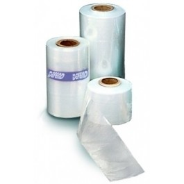 "Defend 4"" Nylon Sterilization Tubing w/ Indicator Ink 100' Roll"